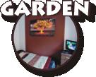 Pokój Garden