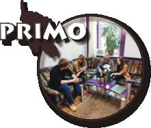 Pokój Primo