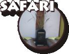 Pokój Safari