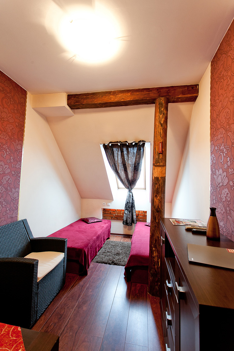 Pokój Ritz